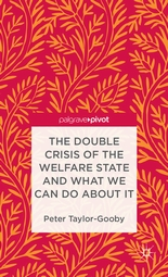 Out Now: The double crisis of the Welfare State